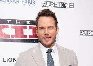 Chris Pratt's Fiancée Katherine Schwarzenegger Gives Him the Spotlight at…