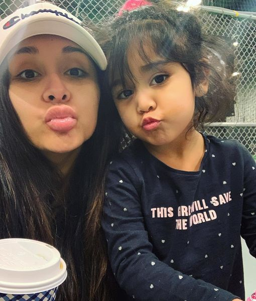 Ouch! Nicole 'Snooki' Polizzi's Daughter Suffers Broken Arm — What…
