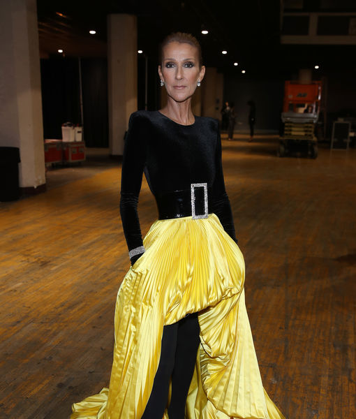 Celine Dion Gets Candid About Epic 1998 'VH1 Divas' Performance with Aretha…