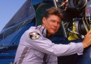 'Airwolf' Star Jan-Michael Vincent Dead at 74