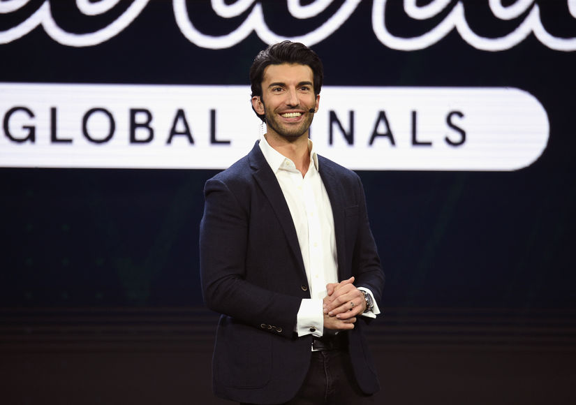 Justin Baldoni on What He Hopes Audiences Will Take Away from 'Five Feet…