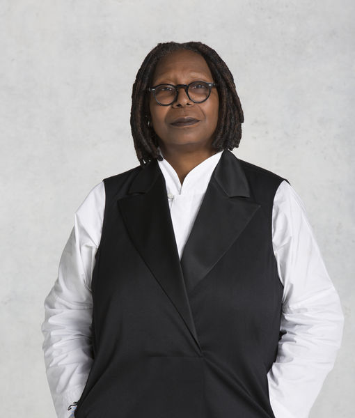 Whoopi Goldberg Reveals She Nearly Died During Her 1-Month Absence from 'The…