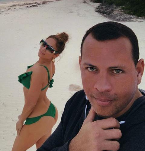 d754a7f4586 Stars in Bikinis! | ExtraTV.com