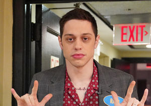 Pete Davidson Hilariously Addresses Kate Beckinsale Age Gap