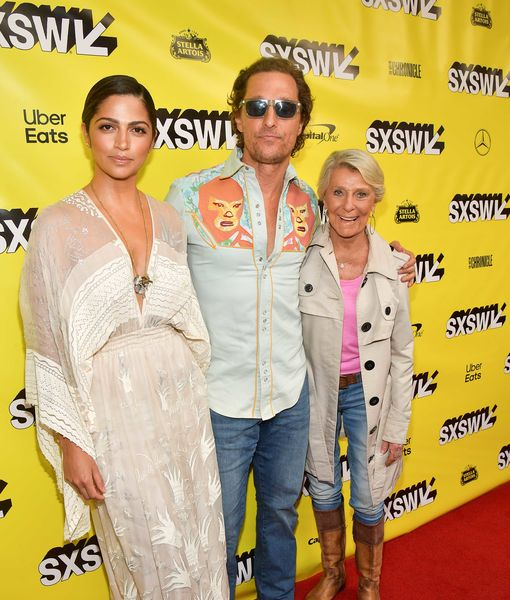 Alright, Alright, Alright! Star Pics from SXSW 2019