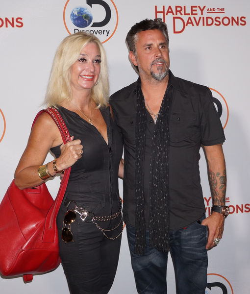 Reality Star Richard Rawlings Pulls the Plug on His Marriage Again