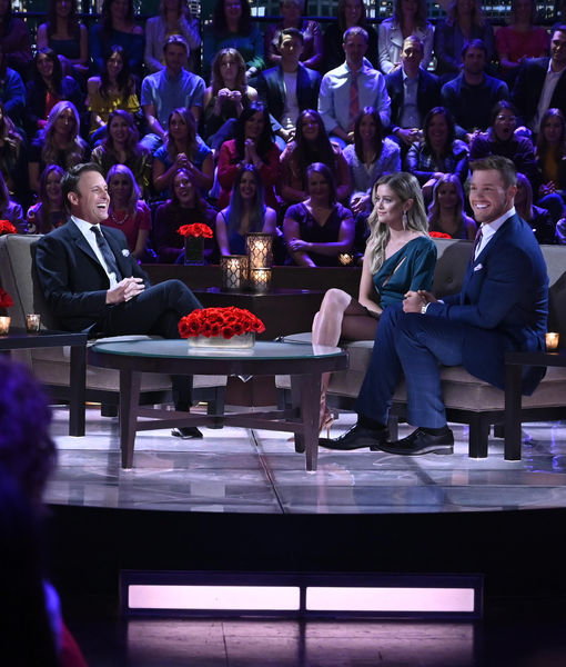 Hannah G. Says She Was 'Blindsided' by Colton on 'The Bachelor'