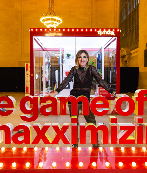 Get Ready to Maxximize! Tastemakers Help T.J.Maxx Launch New Guessing Game