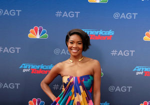 Why Gabrielle Union Is a 'Blubbery Mess' on 'America's Got Talent'