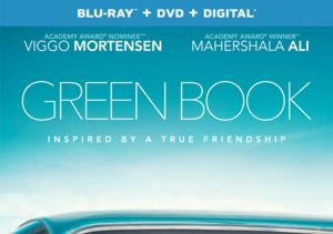 Win It! 'Green Book' on Blu-ray, DVD & Digital