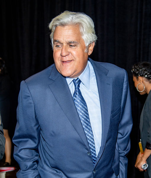 What Jay Leno Doesn't Miss About 'Tonight Show' Gig