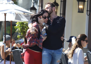 Are 'DWTS' Partners Nikki Bella & Artem Chigvintsev Dating?