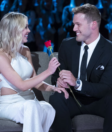 'Bachelor' Happy Couple: What Happened with Colton & Cassie in…