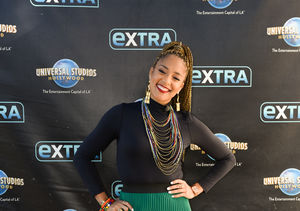 Amanda Seales Defends 'Insecure' Character's Attitude