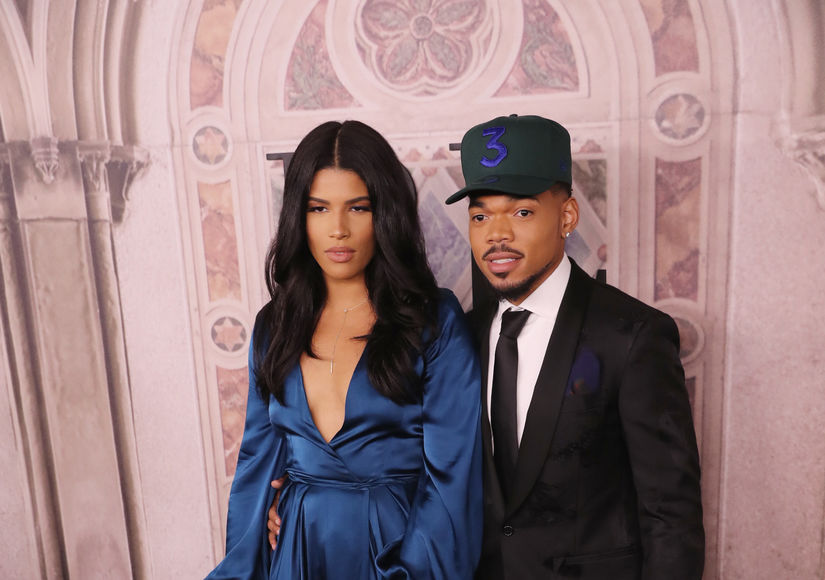 Boy or Girl? Chance the Rapper & Kirsten Corley Expecting Baby #2