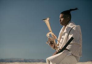 Christian Scott aTunde Adjuah Jazzes It Up in 'Ancestral Recall'