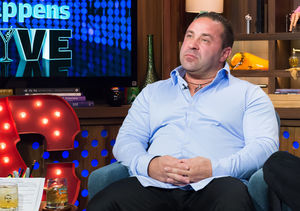 Joe Giudice Doesn't Look Like This Anymore!