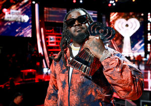 How T-Pain Is Prepping for iHeartRadioMusic Awards Hosting Duties