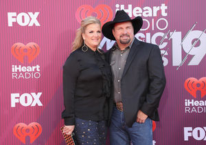 Garth Brooks & Trisha Yearwood Dish on COVID-19 Charity Concert,…