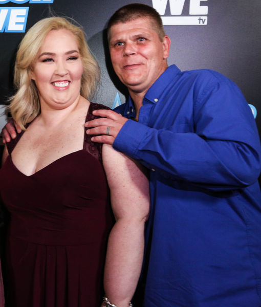 Mama June & BF Geno Doak Arrested