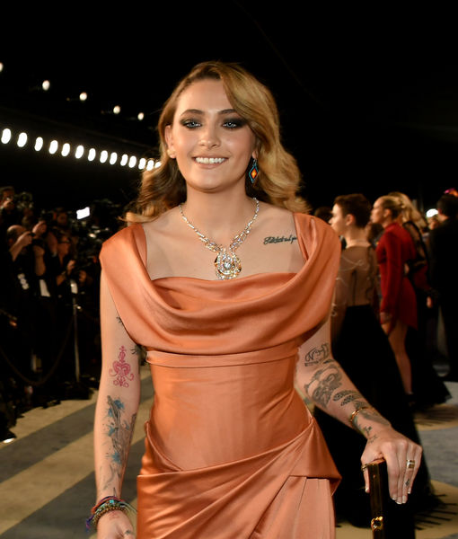 Paris Jackson was hospitalized Saturday following what TMZ reports was a suicide attempt, but what People magazine reports was an accident.