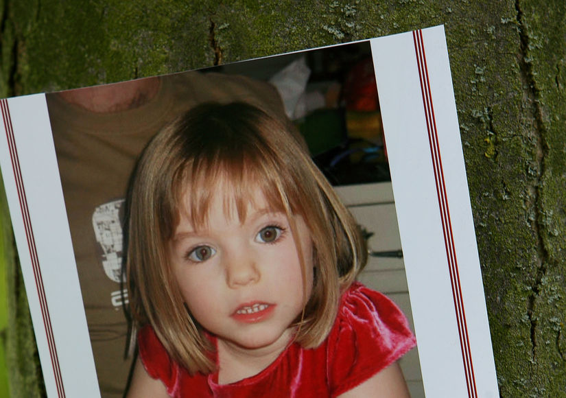 Was Madeleine McCann a Victim of Sex Trafficking?