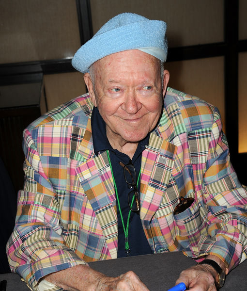 'Community' Actor Richard Erdman Dead at 93