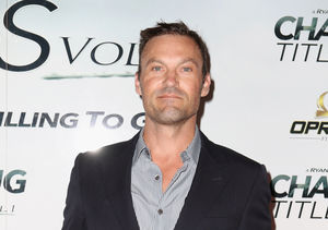 Has Brian Austin Green Moved on from Megan Fox with Tattooed Maxim Model Tina…