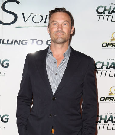 Brian Austin Green's Heartbreaking Text to Luke Perry — After He…