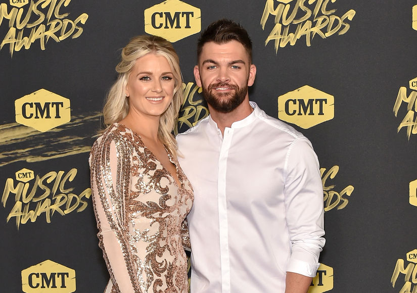 Country Singer Dylan Scott & Wife Blair Expecting Baby #2