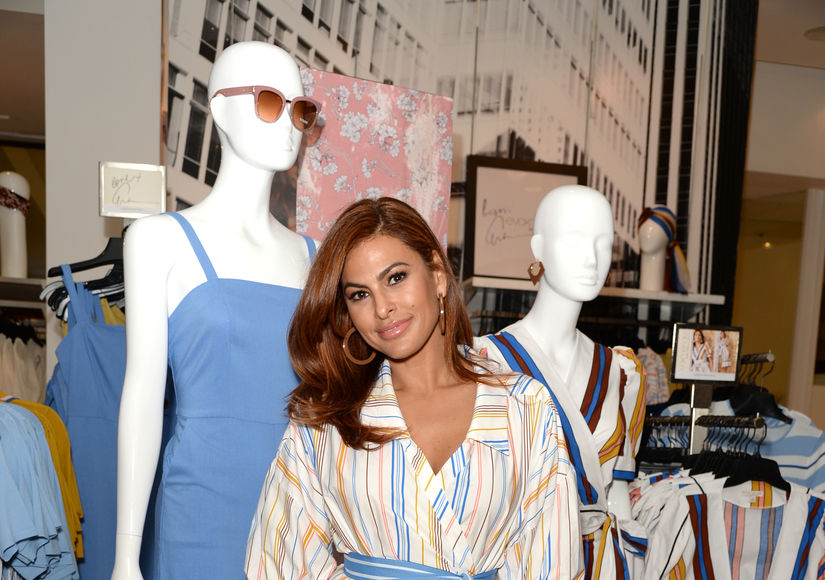 Eva Mendes Wants to Work with Beau Ryan Gosling Again