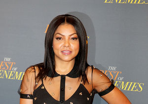 Taraji P. Henson Still 'Full of Hope' About Jussie Smollett