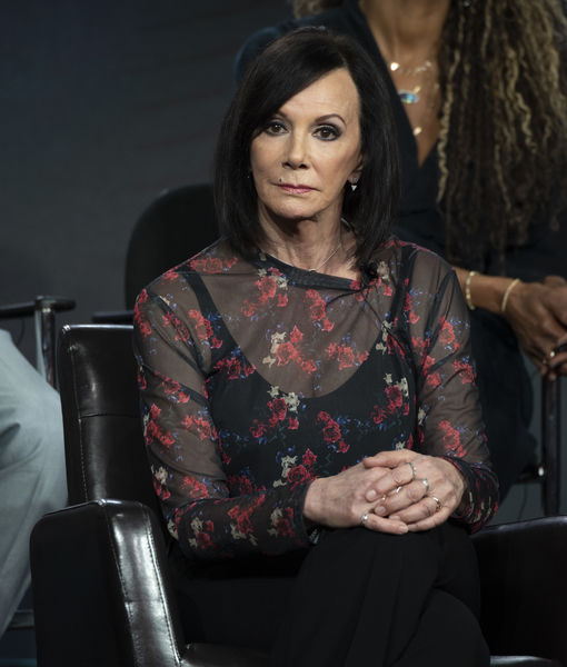Inspired by Real Life? Marcia Clark Teases Her New Crime Show 'The Fix'