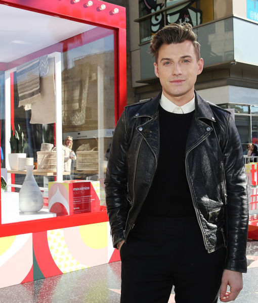 Interior Design Guru Jeremiah Brent Partners with T.J.Maxx to Help You…