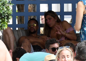 Is Cuba Gooding Jr. Dating Claudine De Niro? See the Pic!