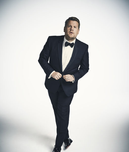 James Corden Is Set to Host the 2019 Tony Awards