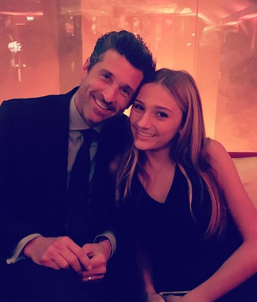 Patrick Dempsey Is Beyond 'Excited' About His Daughter Going to College