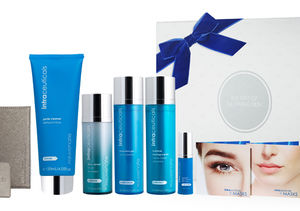 Win It! A Gift Set from Intraceuticals
