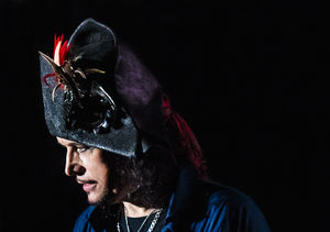 Tour Alert! Adam Ant to Hit the Road with 1982 Solo Album 'Friend or Foe'