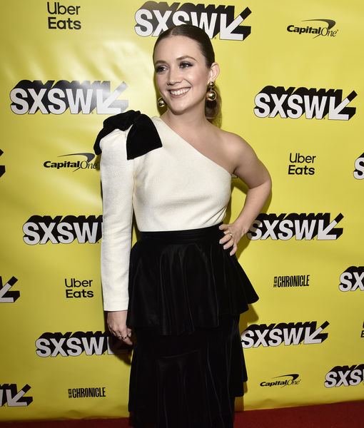Billie Lourd Says 'Booksmart' Director Olivia Wilde Is 'The Pinnacle of…