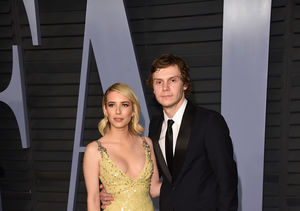 Emma Roberts & Evan Peters Reportedly Call Off Engagement — Who's She…