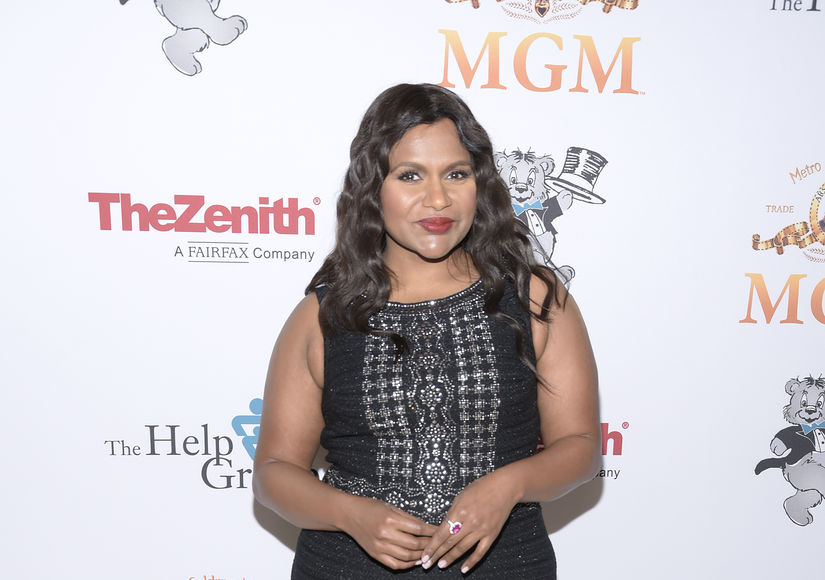 Mindy Kaling Secretly Welcomes Baby #2