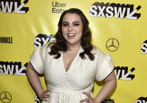 Beanie Feldstein on 'Booksmart,' Broadway, and Her BFF Ben Platt
