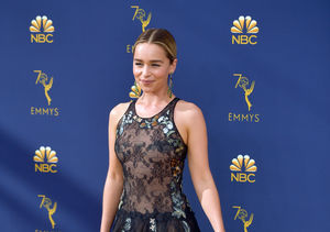 'GoT' Star Emilia Clarke's Shocking Health Revelation: 'I…