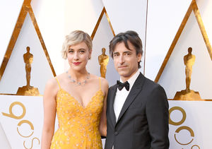 Surprise! Greta Gerwig & Noah Baumbach Welcome Baby Boy
