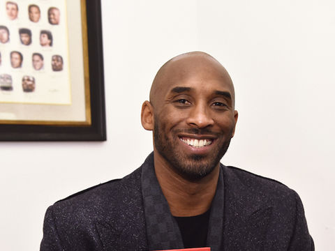 Celebrities React to Kobe Bryant's Death