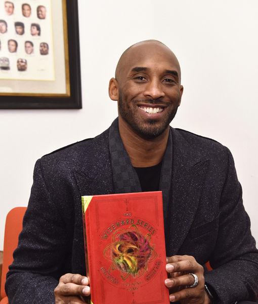 Michael Jordan, Tiger Woods & 50 More Celebrities React to Kobe Bryant's Death