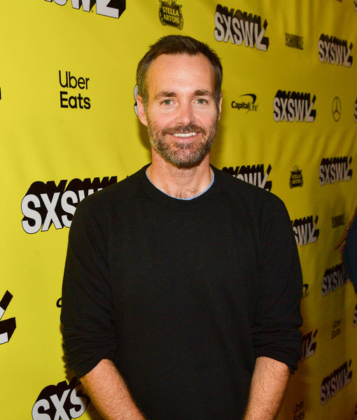 Will Forte on Working with Lisa Kudrow on 'Booksmart,' Plus: His…
