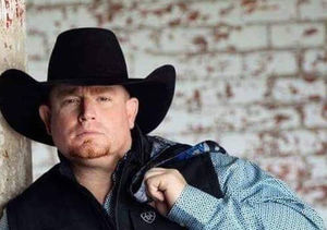 Country Singer Justin Carter Dead at 35