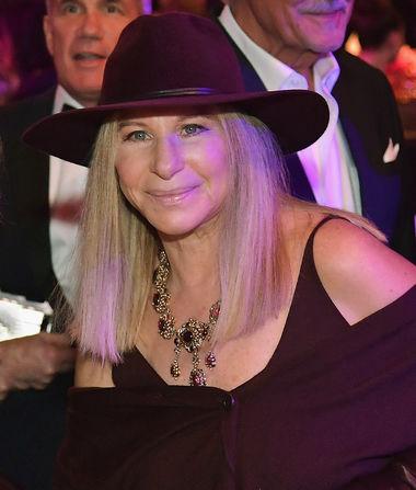 Barbra Streisand Sparks Fury with Jackson Quotes, Clarifies